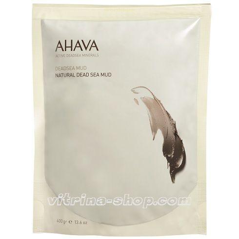 Ahava Грязь натуральная Мертвого моря Deadsea Mud, 400 гр.