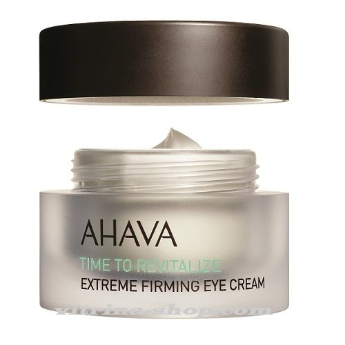 Ahava. Extreme Крем для кожи вокруг глаз укрепляющий